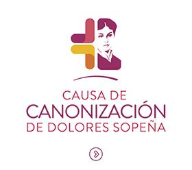 Canonizacion de Dolores Sopeña