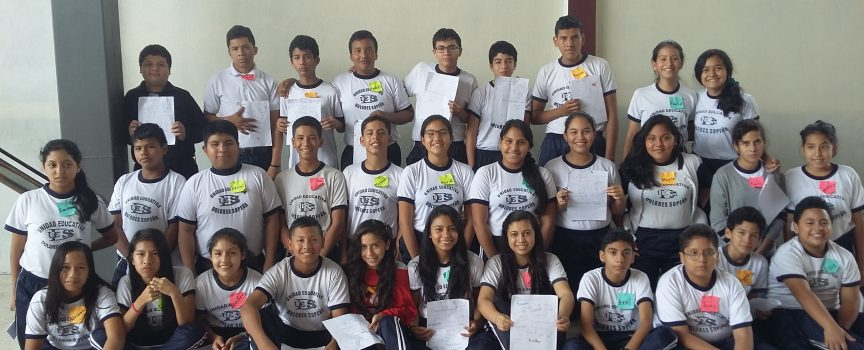 Ciclos de convivencias Sopeña en Guayaquil