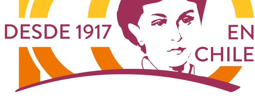 Celebración Centenario Dolores Sopeña en Chile