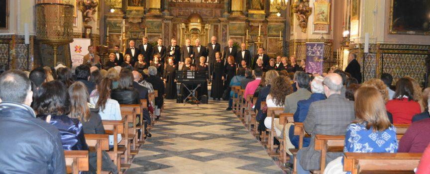 Concierto en Sevilla por el Centenario de Dolores Sopeña