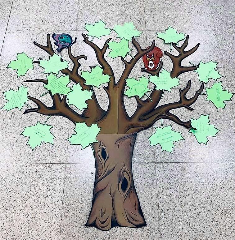 Árbol de calidad evangélica