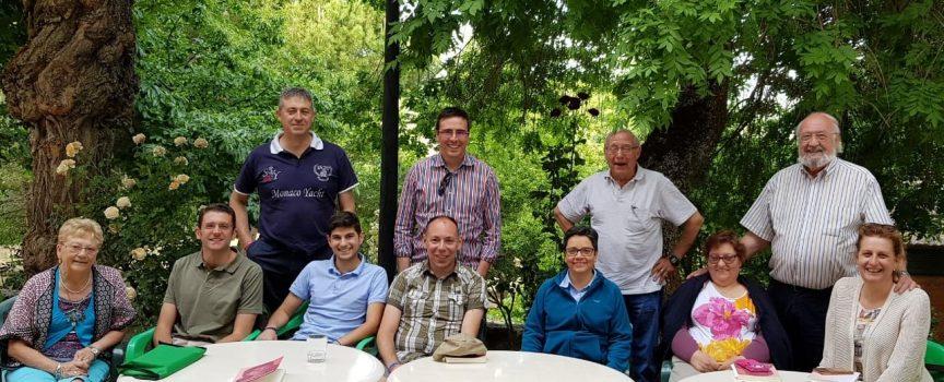 Comunidad Madrid Laicos