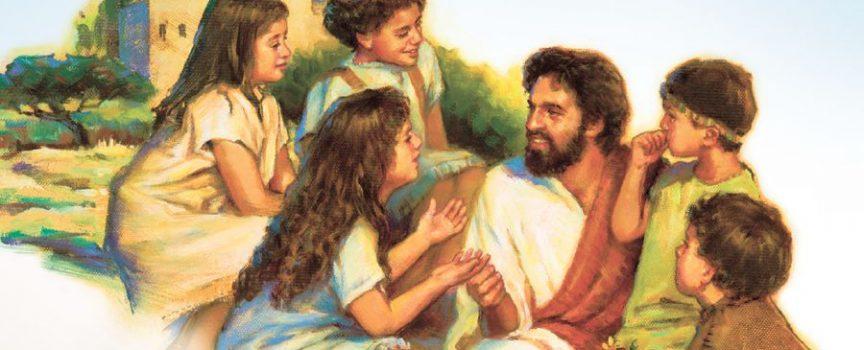 Docentes al estilo de Jesús