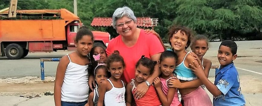 Misión cubanos