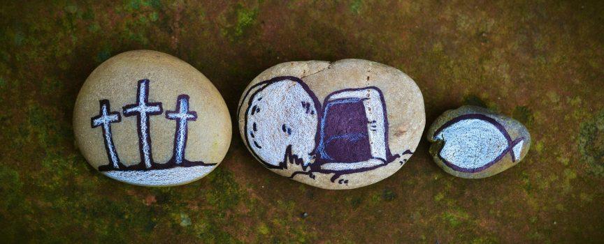 Símbolos de Semana Santa