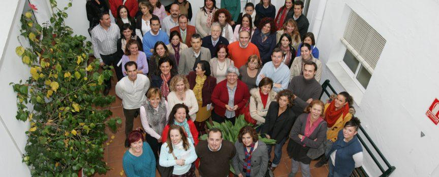 Solidaridad Sevilla