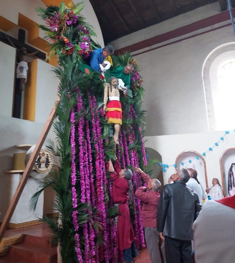 Semana Santa en Misión